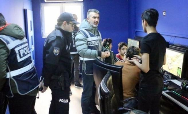 Aranan 1452 kişi yakalandı! 19 kayıp çocuk bulundu!
