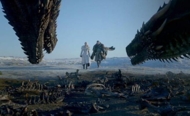 Game of Thrones'ta Demir Taht'a kim oturacak?