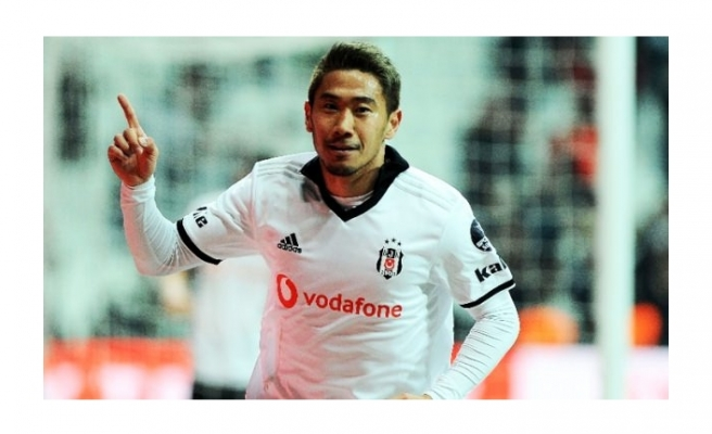 Kagawa'dan transfer açıklaması!