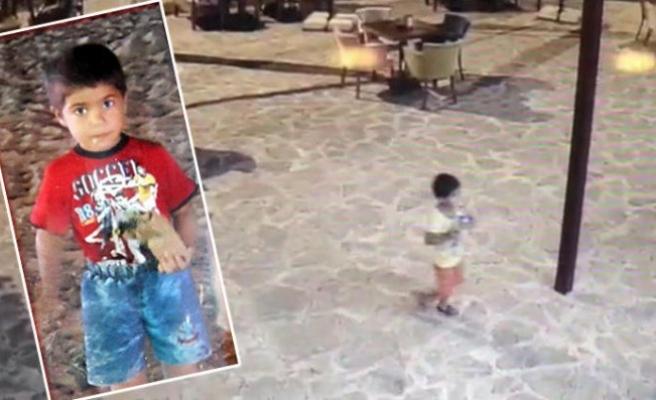 5 yaşındaki çocuğu vahşice öldürmüştü... Savunması şaşırttı!