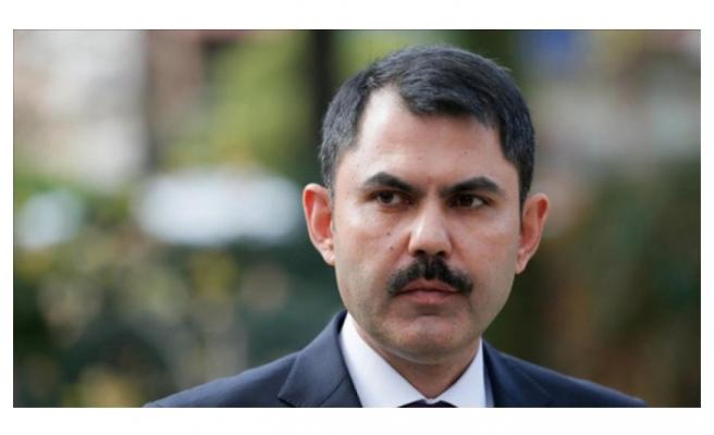 Bakan Kurum: Kentsel dönüşüm terörle mücadele kadar önemlidir!