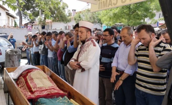 Bursa'da kazada yaralanmıştı! Yaşam savaşını kaybetti