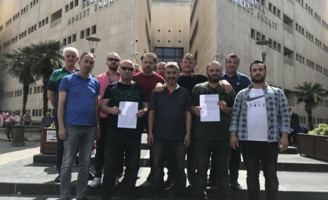 Bursaspor taraftarları mali kongrenin iptalini istiyor