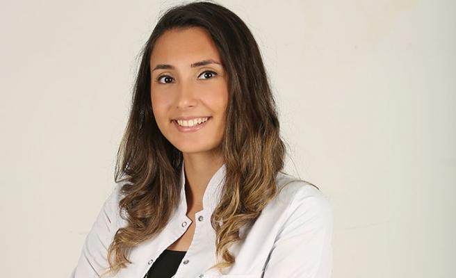 Diyetisyen Ezgi Yaşar'dan Ramazan ayında sağlıklı beslenme ipuçları