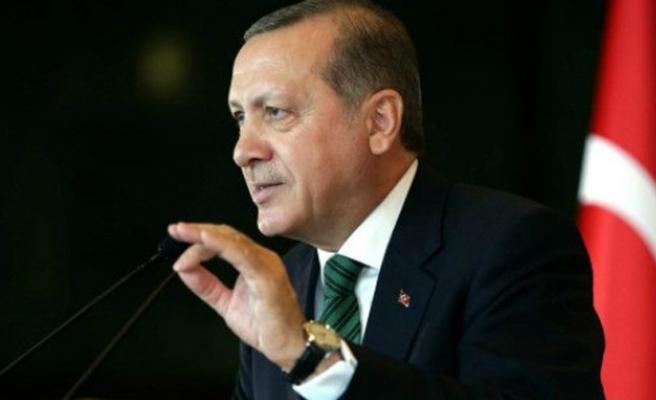 Erdoğan EYT'ye kapıyı kapattı..'Sistemimizi çökertiriz'