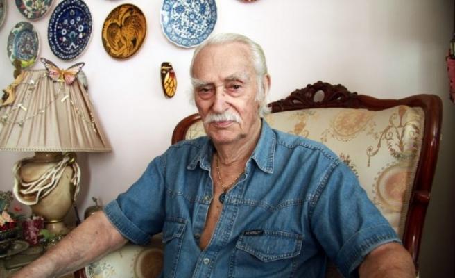 Eşref Kolçak Bursa'da vefat etti