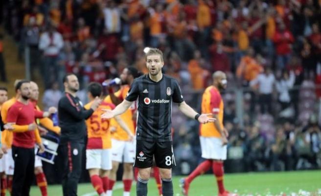 Fenerbahçe, Galatasaray, Beşiktaş ve Trabzonspor PFDK'ya sevk edildi