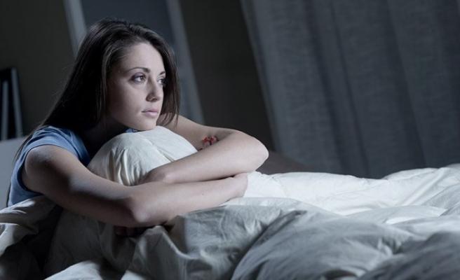 Hipertansiyonda 'iş stresi ve uykusuzluk' ölüm riskini 3 kat artırıyor