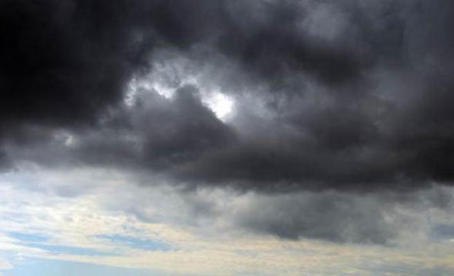 Meteoroloji'den sağanak ve gök gürültülü sağanak uyarısı