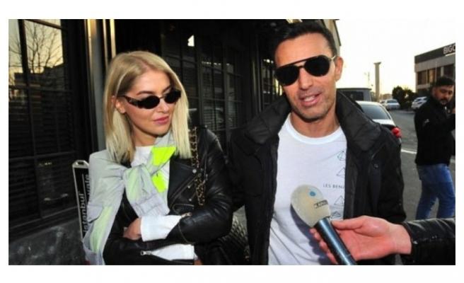Mustafa Sandal'dan Cannes kaçamağı!