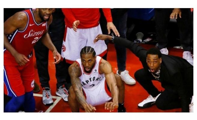 NBA'de konferans finallerinde eşleşmeler belli oldu