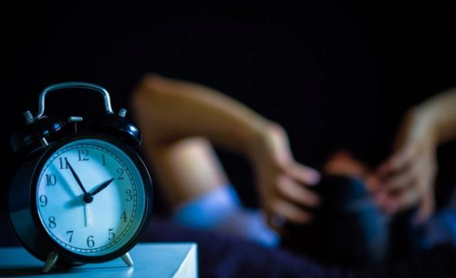 """Ramazanda """"sağlıklı uyku"""" önerileri"""