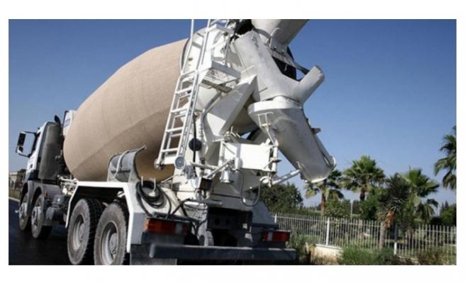 Türkiye'nin çimento ihracatı 600 milyon doları aştı!