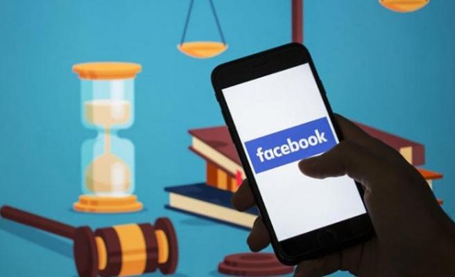 Türkiye'denFacebook'a ceza