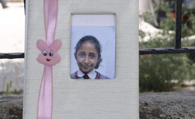 14 yaşındaki Adalet'in ölümünde korkunç iddia
