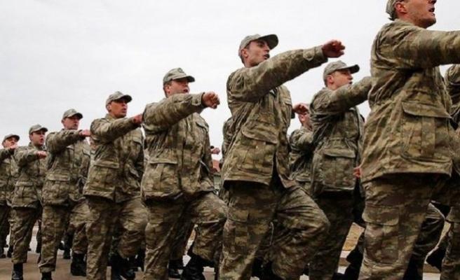 AK Parti'den askerlik açıklaması...