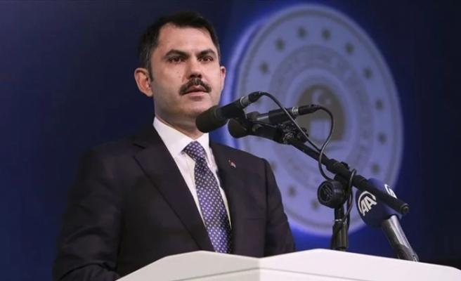 Bakan Kurum'dan flaş 'imar barışı' açıklaması!