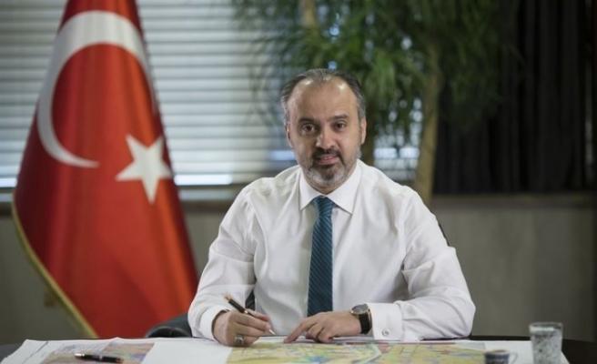 Başkan Aktaş transfer yasağını önledi