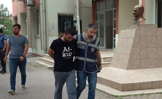 Bursa'da pes dedirten olay! Çalıştıkları iş yerini...