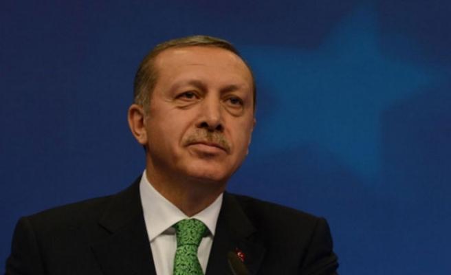 Cumhurbaşkanı Erdoğan'dan İzlanda hamlesi!