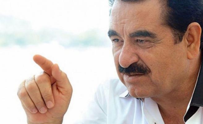 İbrahim Tatlıses'ten Hakan Çalhanoğlu'na olay tepki!
