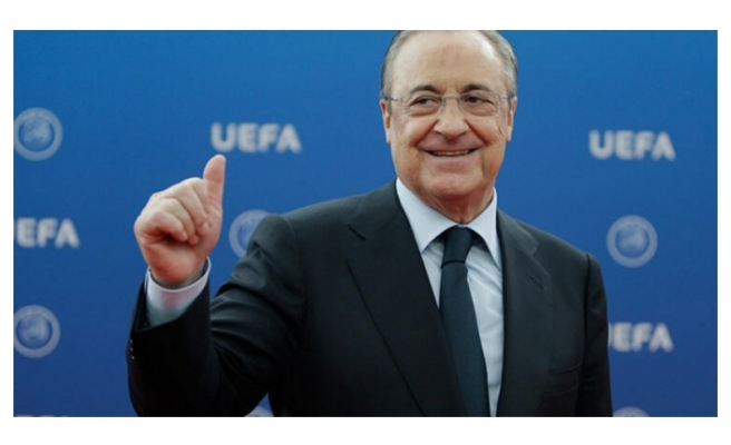 Real Madrid'den transfere dev bütçe
