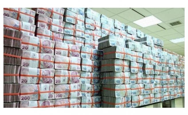 TCMB piyasaya 6 milyar lira verdi