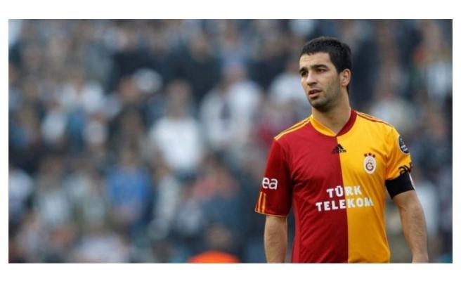 Albayrak devreye girdi! Arda Turan tekrar Galatasaray yolunda!