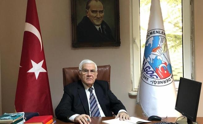 Bal-Göç'te yeni görev dağılımı