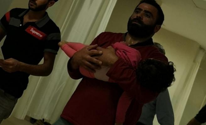 Bursa'da akılalmaz ihmal! 1 yaşındaki bebek...