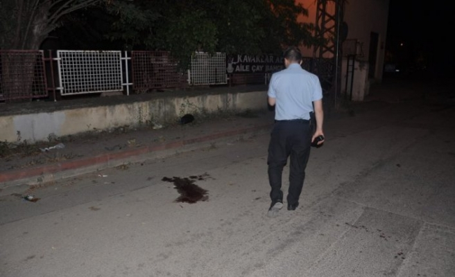 Bursa'da arkadaşını öldürdü: Birlikte Amerika'ya gitme hayalimiz vardı