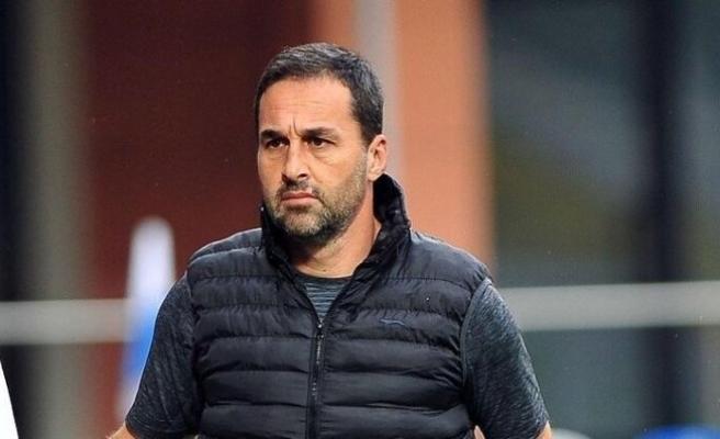 Bursaspor'un yeni teknik direktörü Yalçın Koşukavak