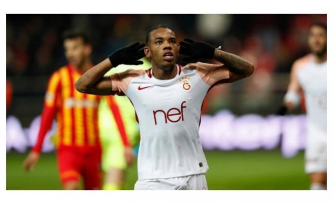 Fenerbahçe, Garry Rodrigues'i İstanbul'a getiriyor