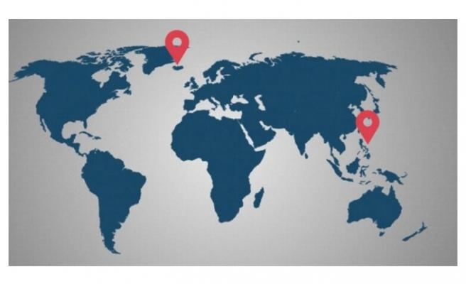 Filipinler ile İzlanda arasında kriz!