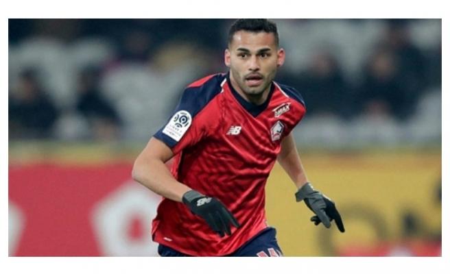 Beşiktaş, Maia transferini bitiriyor