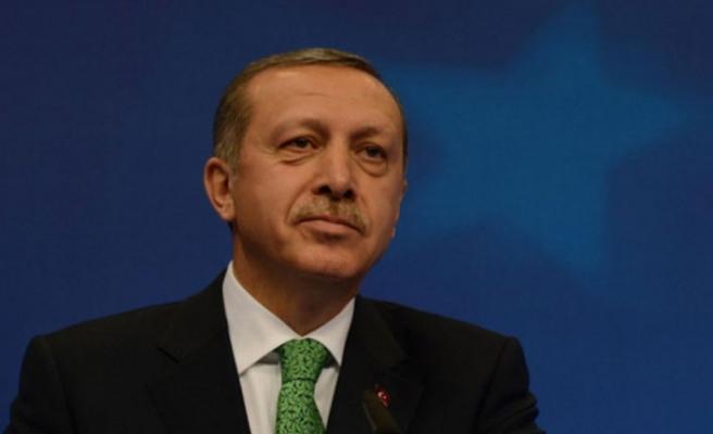  Cumhurbaşkanı Erdoğan: Biz tehdit dinlemeyiz