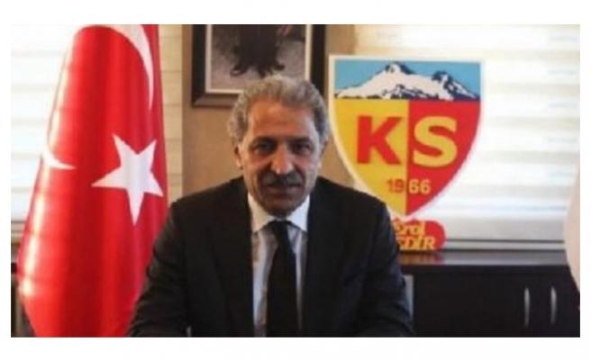 Erol Bedir'den Galatasaray açıklaması