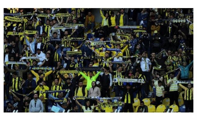 Fenerbahçe, 72 gün sonra taraftarı ile buluşuyor