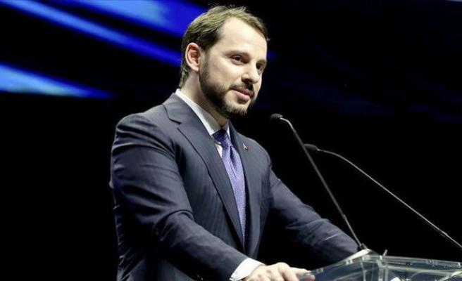 Hazine ve Maliye Bakanı Albayrak: Türbülanstan çıktık