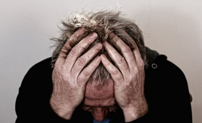 İnsanı en fazla yaşlandıran iki neden: Sigara ve stres
