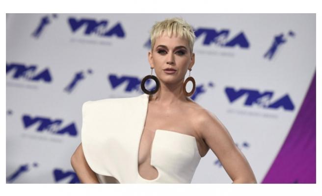 Katy Perry'e taciz suçlaması!