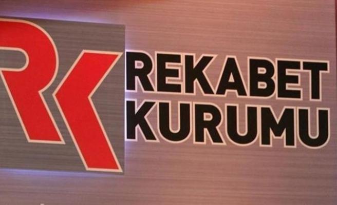 Rekabet Kurumu'ndan Türk Eczacılar Birliği'ne soruşturma