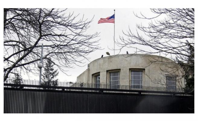 ABD'nin Büyükelçiliği'ne saldırmışlardı... Savcı görüşünü açıkladı!