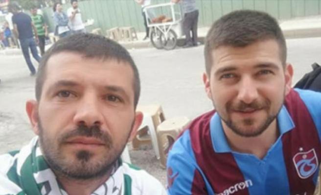 Bursa'da Trabzonspor formasıyla stada alınmayan taraftara davet!