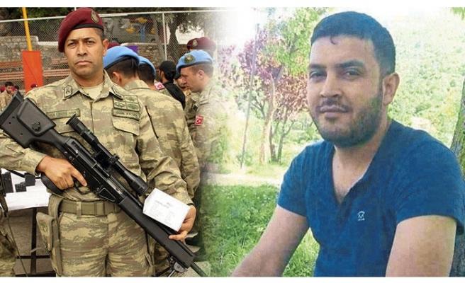 Ömer Halisdemir'in yeğeni... Bursa'da kahramanlık yaparken hayatını kaybetti!