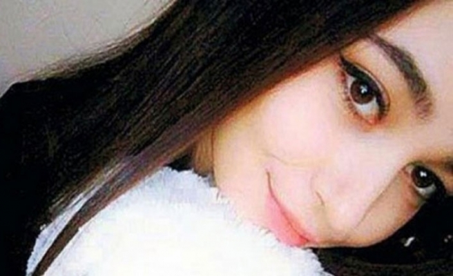 Üniversite öğrencisi Berfin'in katilinin cezası belli oldu!