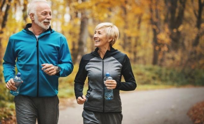 Vücut ve beyin egzersizleri Alzheimer riskini azaltıyor