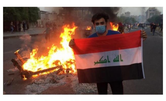 AB'den Irak'ta itidal çağrısı