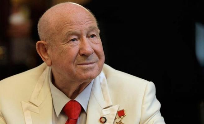Alexei Leonov yaşamını yitirdi