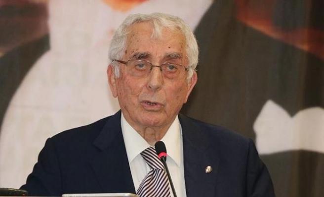 Ali Topuz hayatını kaybetti